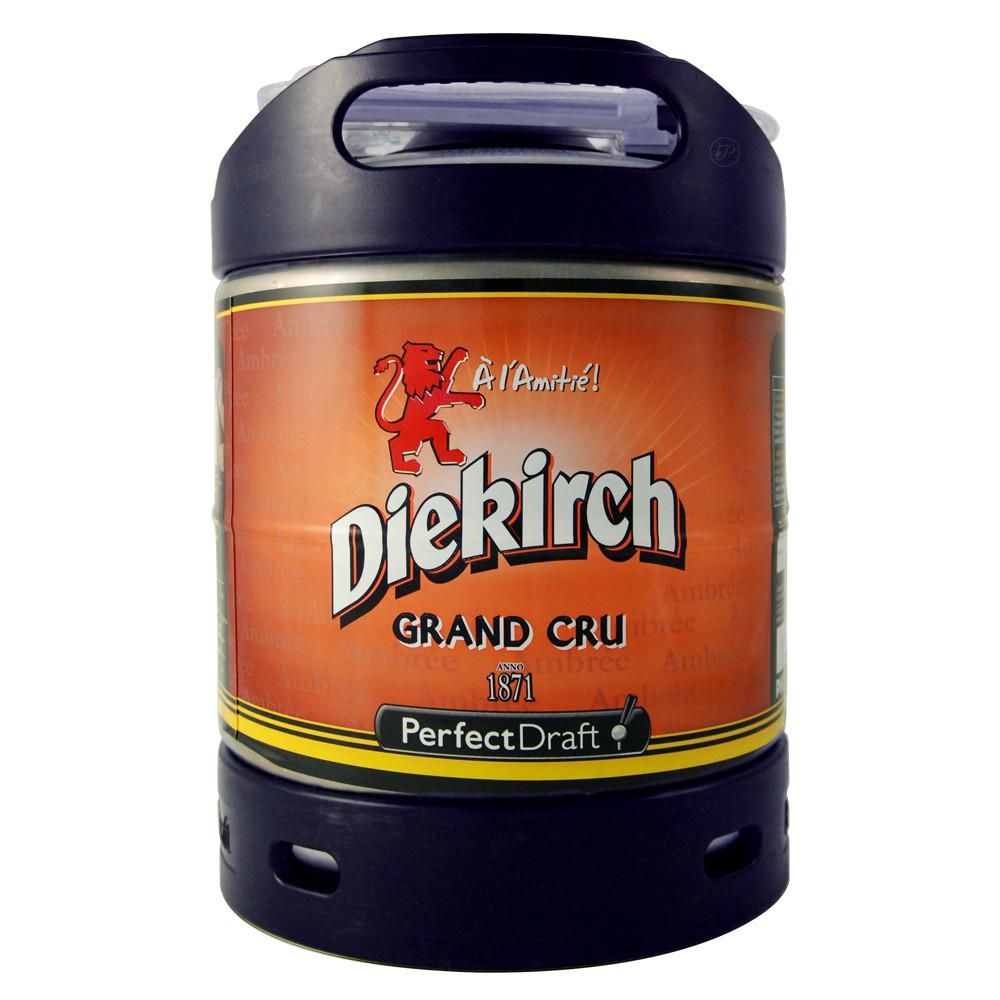 Fut de biere Perfectdraft DIEKIRCH GRAND CRU