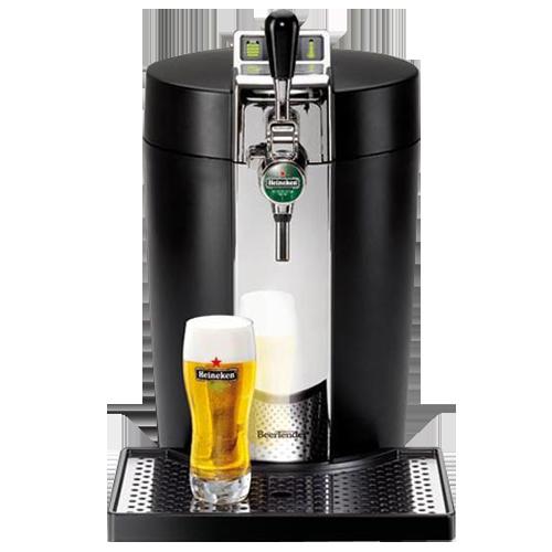 tireuse a biere beertender krups b90. Black Bedroom Furniture Sets. Home Design Ideas
