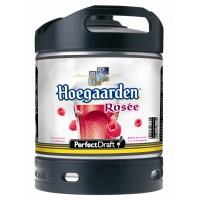 Fut Perfectdraft Hoegaarden Rosée (Framboise)