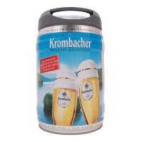 Fût 5L Beertender Krombacher Pils